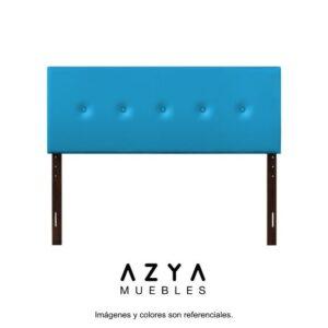 Comprar cabecera Astra para cama en AZYA Muebles