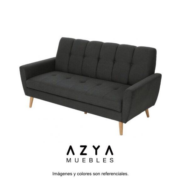 Sofá arcanine, disponible en AZYA Muebles