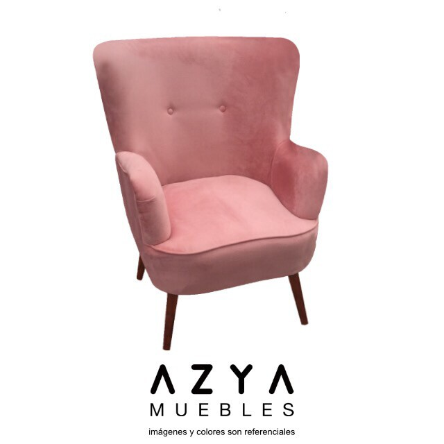 Butaca Fred, disponible en AZYA Muebles