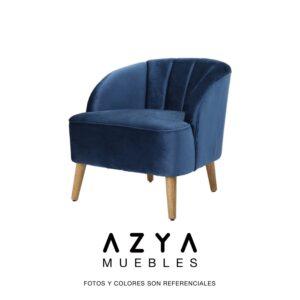 Butaca Zalay, adquiérelo en AZYA Muebles