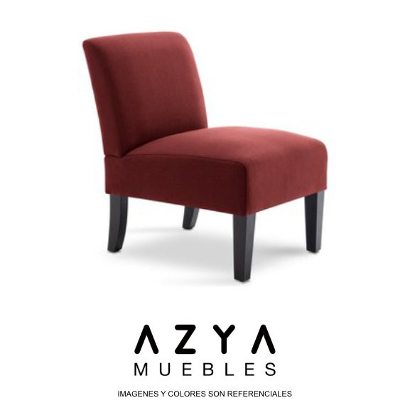 Butaca Elemento, disponible en AZYA MUEBLES