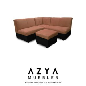 Modular Lazy, disponible en AZYA Muebles