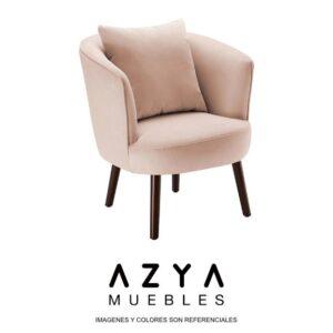 Butaca Tokio, disponible en AZYA Muebles